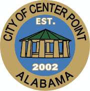 City of Center Point Alabama