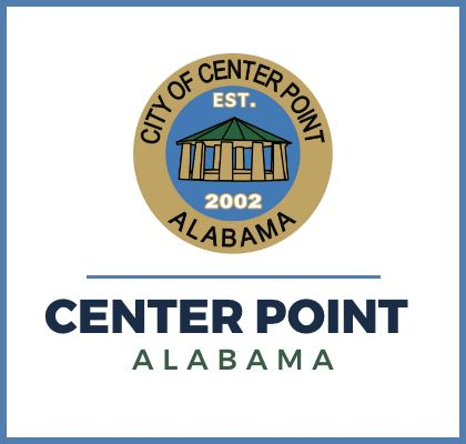 Center Point Alabama
